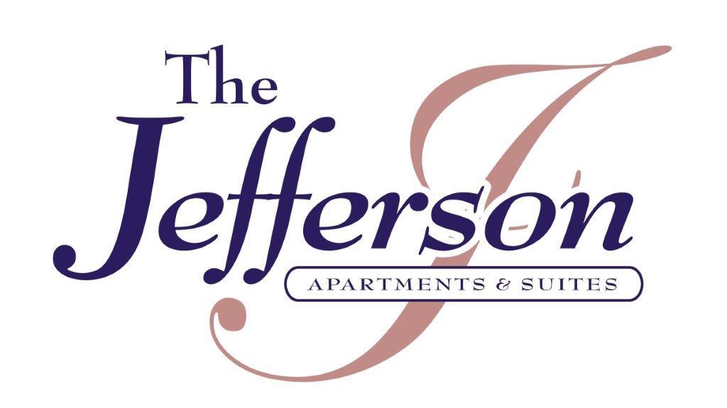 The Jefferson logo