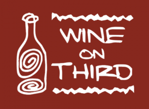 Wine on Third Logo