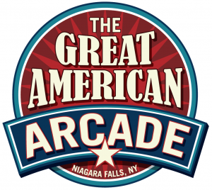 great american arcade logo