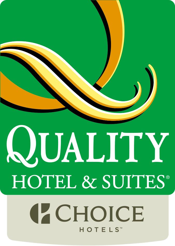 Quality Hotel & Suites Logo