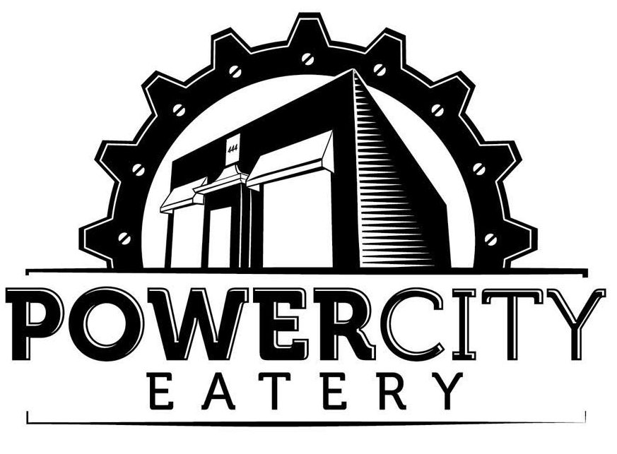Power City Eatery Logo