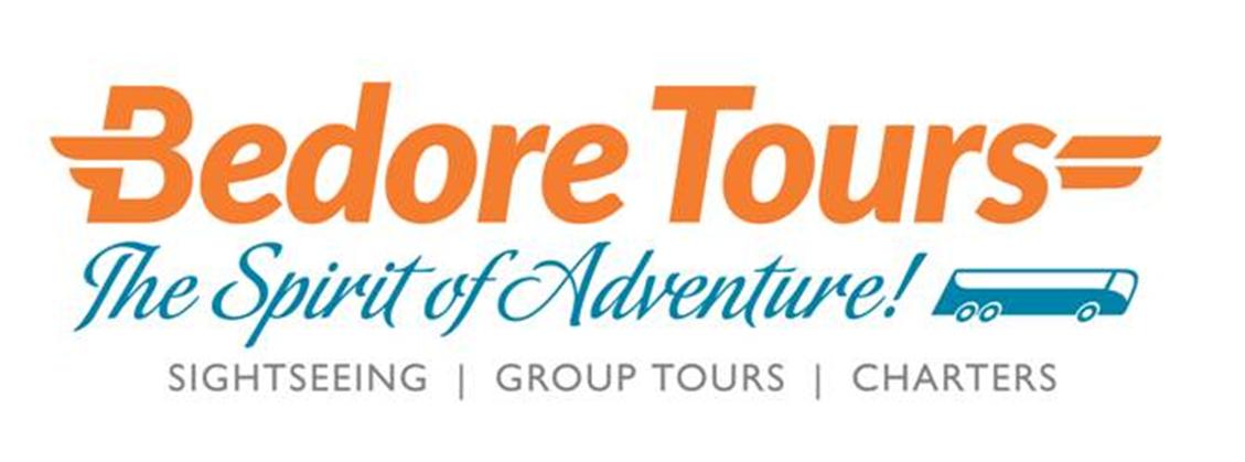 Bedore Tours Logo