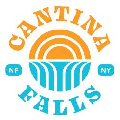 Cantina Falls logo